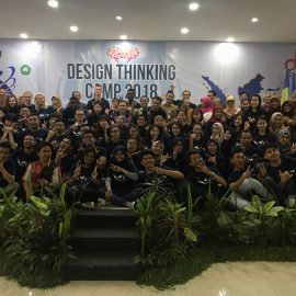 OPENING CEREMONY – DT CAMP 2018