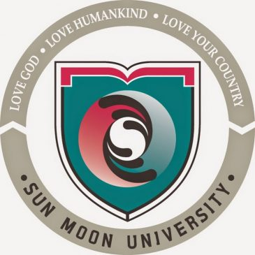 Double Degree Program at Sun Moon University